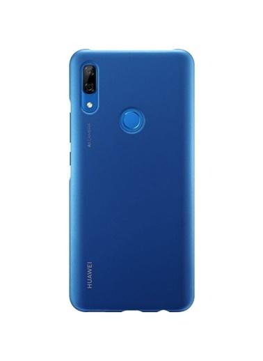 Huawei Huawei Y9 Prime 2019 Protective Case Renkli